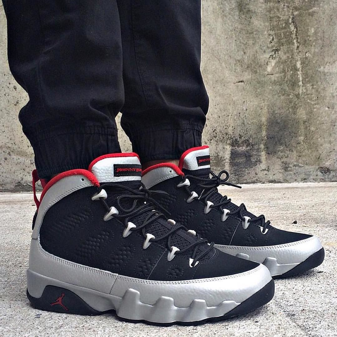 half off e16ed b6294 CyberMondaySale The Nike Air Jordan 9 Retro