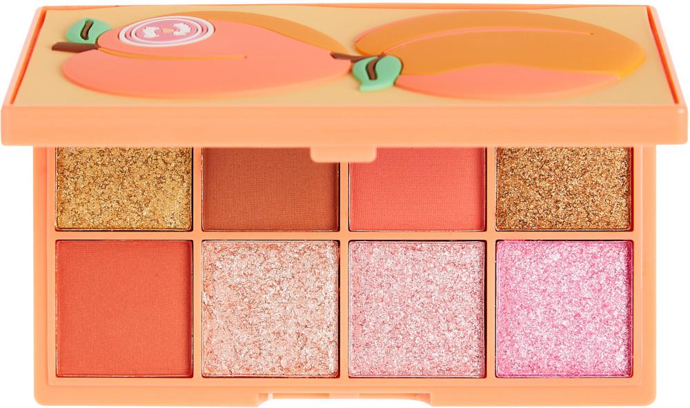 I Heart Revolution Mini Tasty Peach Palette in 2020