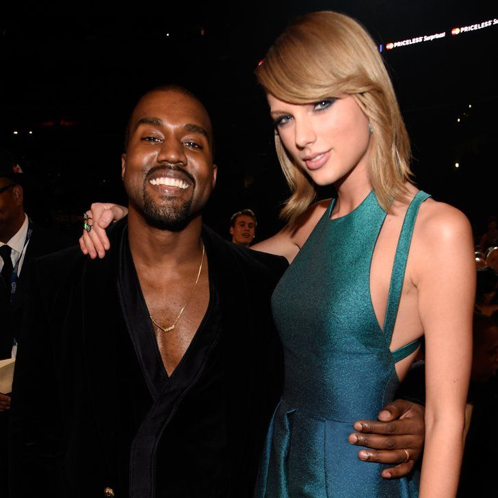 Wait What Taylor Swift Is Totally Cool With Kanye West Now Taylor Swift Kanye West Kanye West And Kim Kanye Taylor