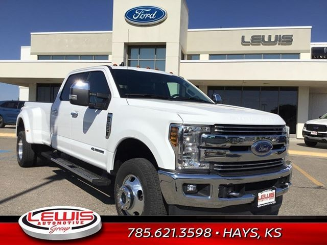 Used 2019 Ford F 350 Super Duty Lariat 4wd Sale Price 57 988