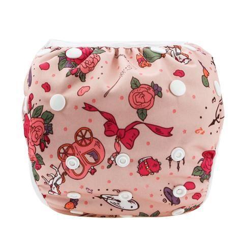 ea02c5a3ec Infant swimming trunk/swim diaper swimsuit boy swim diapers/newborn baby  girl swimwear 0 1 2 years