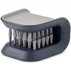 Photo of Knife and Cutlery Cleaning Brush BladeBrush ™ Joseph Joseph Joseph JosephJoseph Joseph