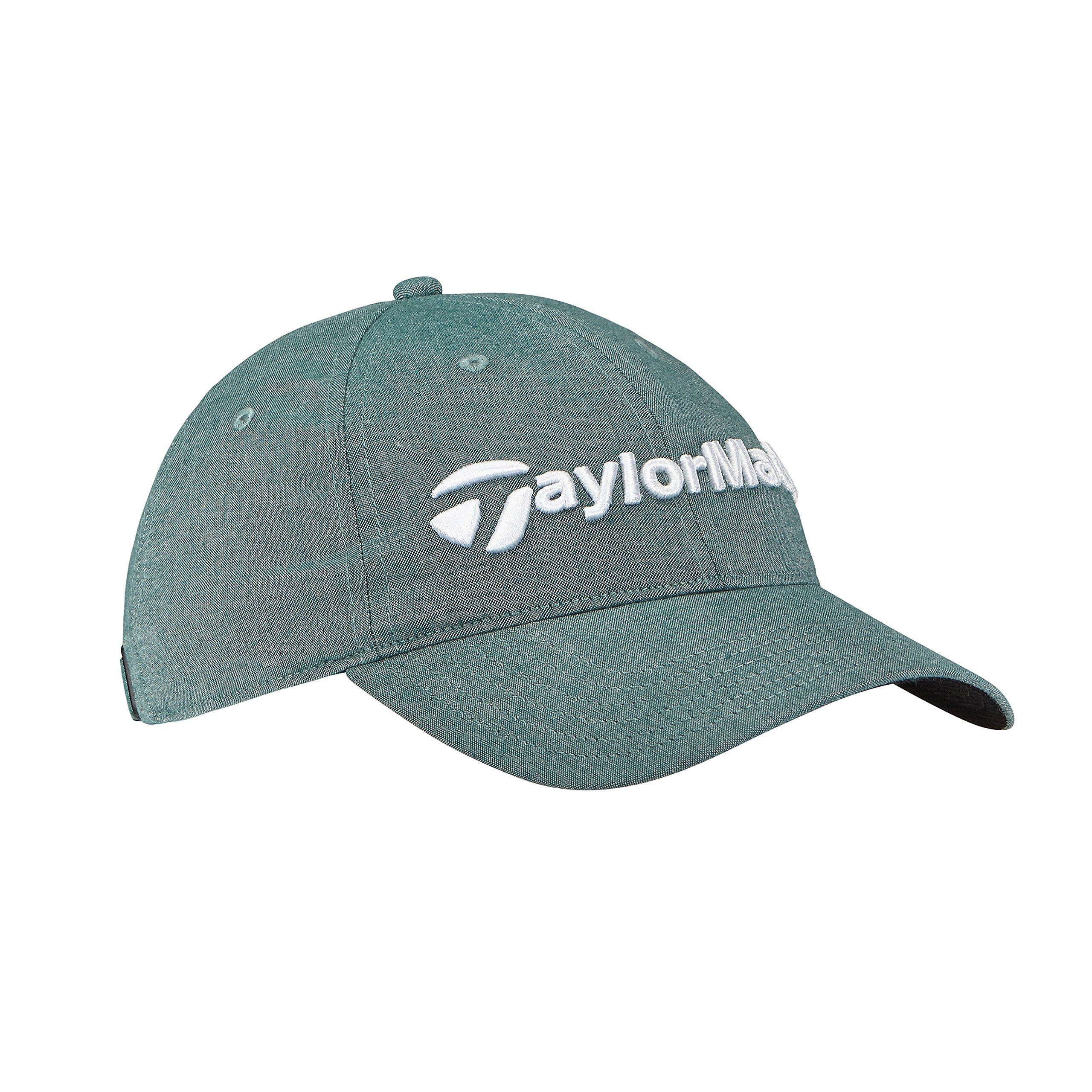Golf Clothing     TaylorMade Golf 2018 Mens Lifestyle Tradition Lite  Heather Hat Heather Green One Size -- Examine this incredible product by  going to the ... d4b24c78a3c7
