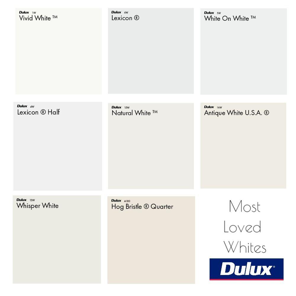 Pin On Paint Colour Palettes Dulux