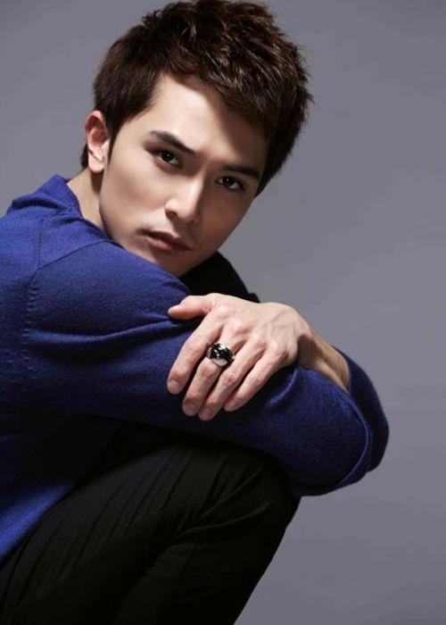 Hot taiwanese actors