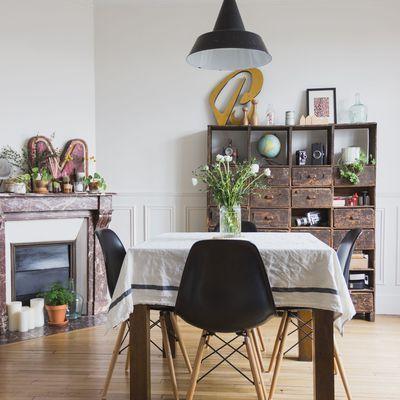 Idées déco et aménagement pour la salle à manger
