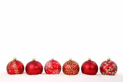 christmas baubles clipart google search