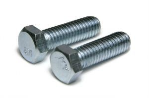 a Unopened Undamaged Item 5//16-18 x 2 Carriage Bolts and Nuts Hot Dip Galvanized Quantity 50 -/Unused