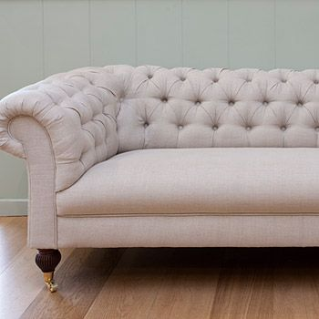 31+ Fabric covered chesterfield sofa trends