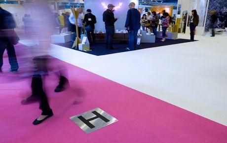 Floor graphics - Insite Graphics