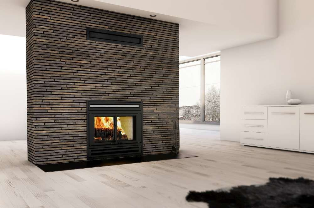 Wood Fireplaces With Images Wood Fireplace Fireplace Wood