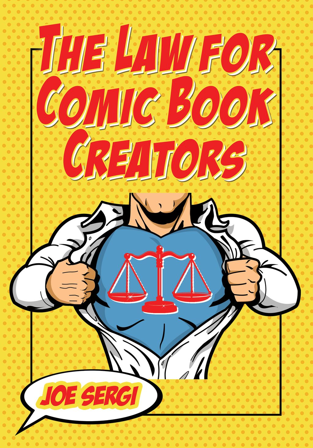 The Law For Comic Book Creators Essential Concepts And