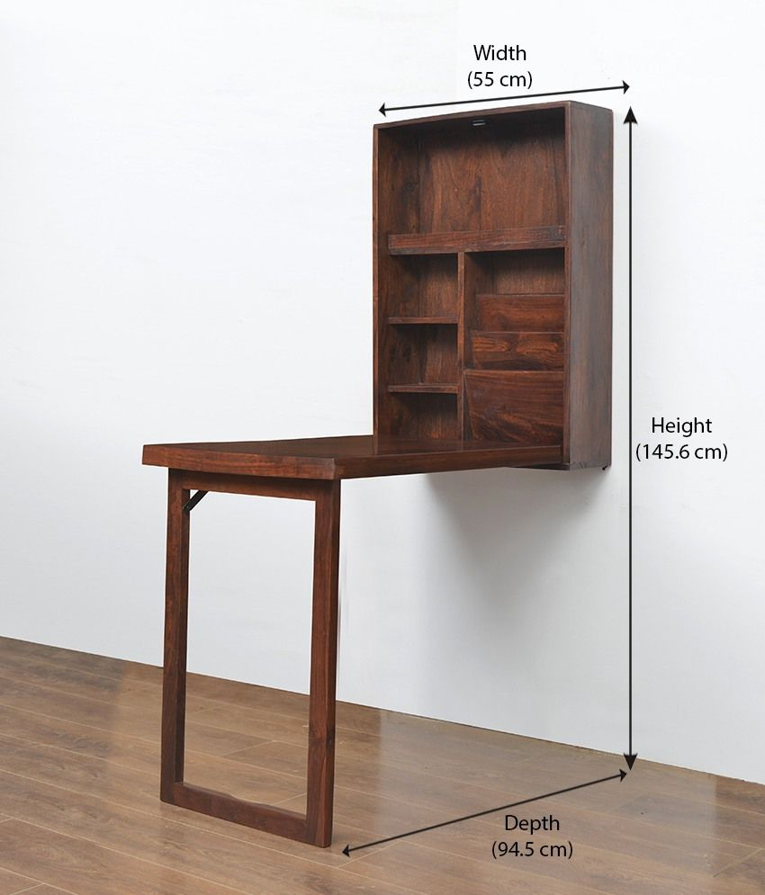 folding study tables | Used Home - Office Furniture in ...