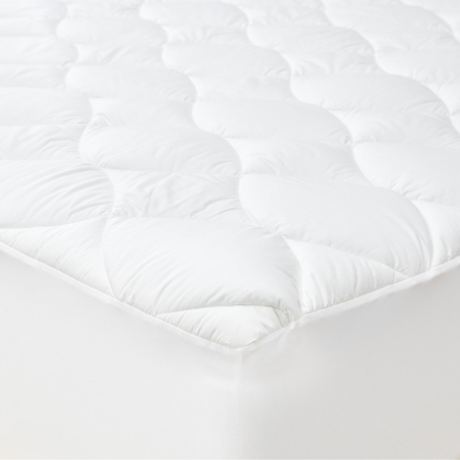 Serta Cooling Magic Gel 2 0 Mattress Pad Mattress Pad Mattress
