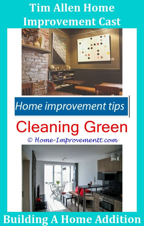 cleaning green home improvement tips 80258