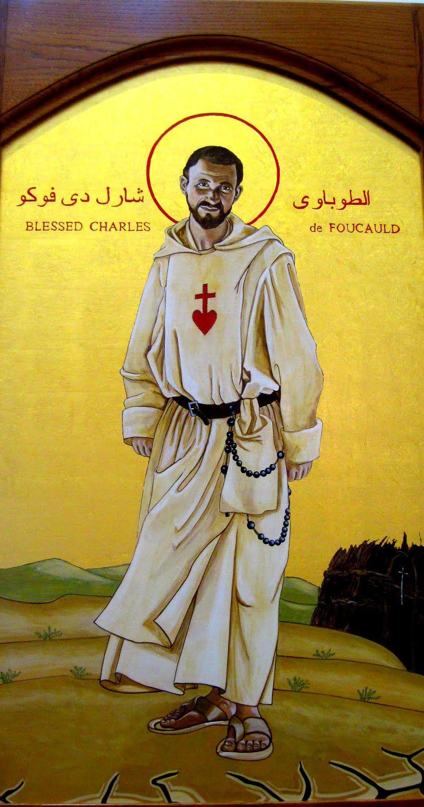 [PRIERE] Prier avec le Frère Charles De Foucauld - Page 2 3f6ea2df9f81af457fdcaa2c18aefabf