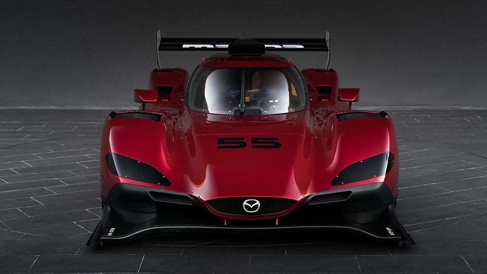 Tv Sports Cars Luxury Mazda Sportscar