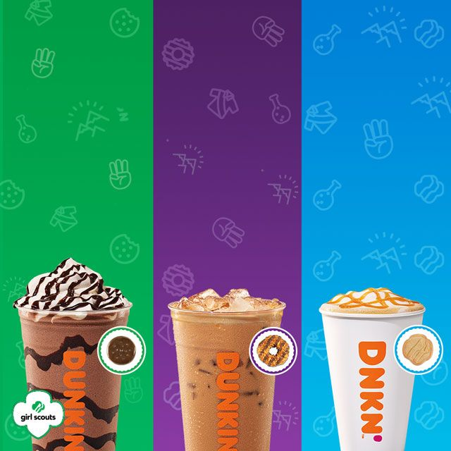 Image Of Dunkin Donut Sandwiches
