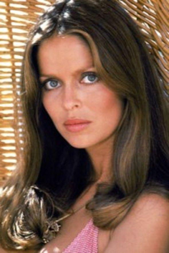 Barbara Bach | Bild 3 von 8 | James bond girls, Bond girls