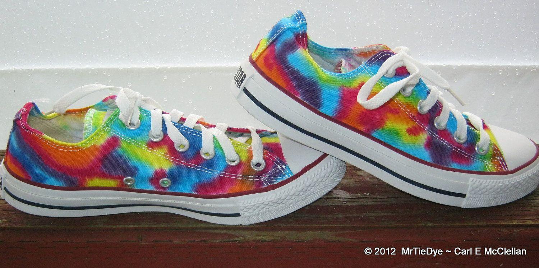 Women Shoes | Tie dye converse, Converse, Converse shoes