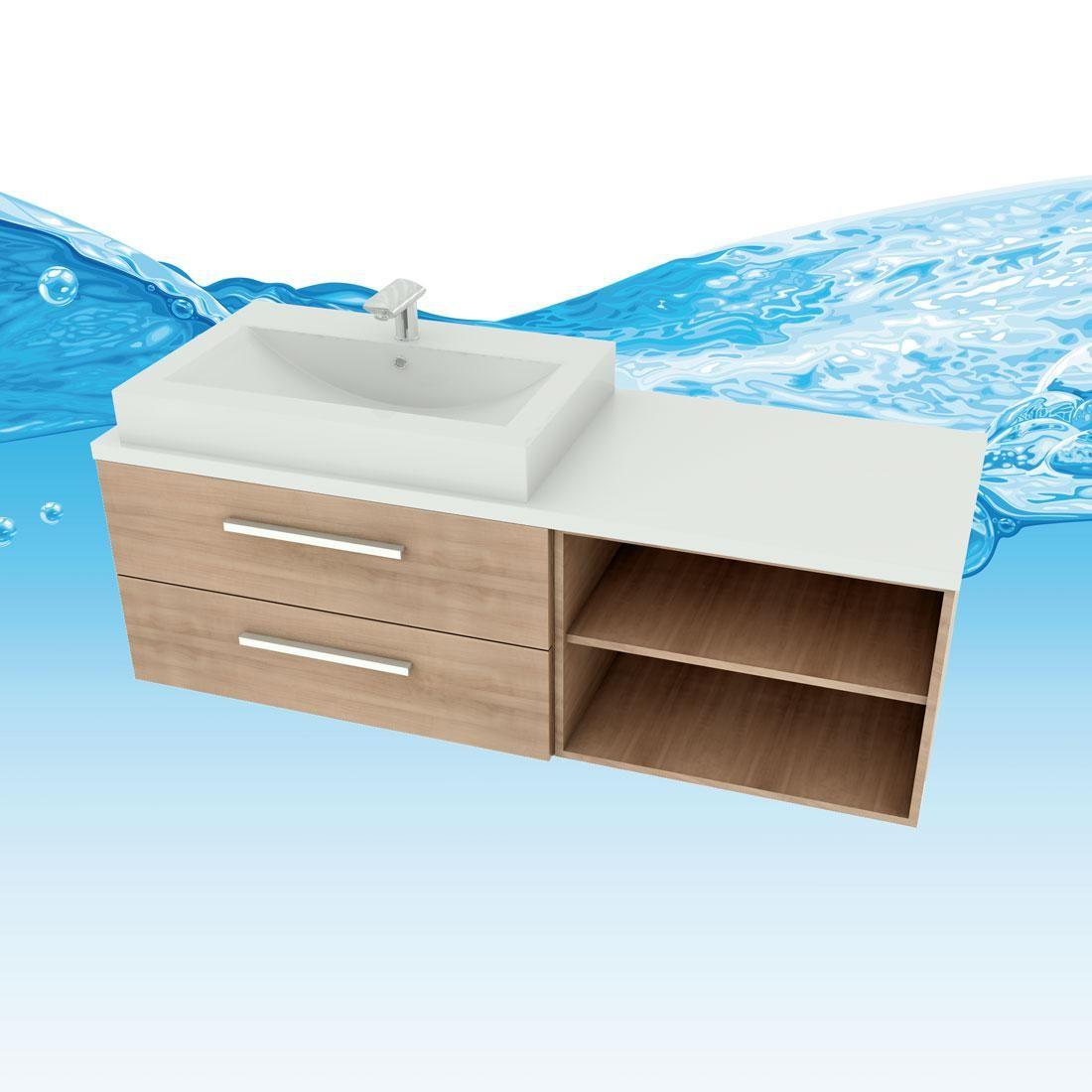 Ideen Waschbeckenunterschrank Selber Bauen