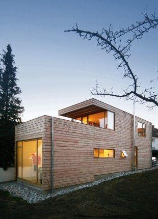 wolfgang fischer h user atelierhaus in w rzburg h user haus architektur und haus pl ne. Black Bedroom Furniture Sets. Home Design Ideas