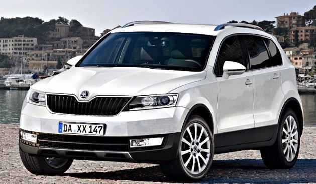 2017 Cars Review Has Distributed An Article Entitled 2016 Skoda