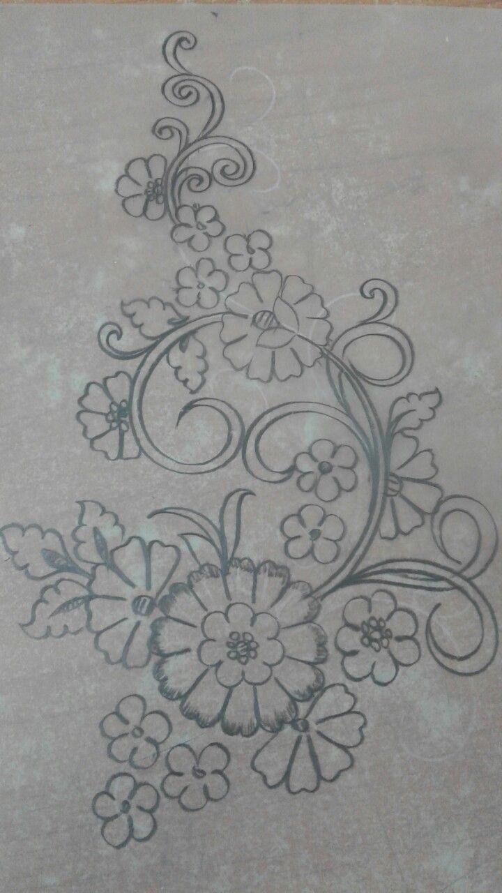 Pin by perihan baktr on nak desenleri pinterest embroidery desen floral embroidery patternsembroidery bankloansurffo Gallery