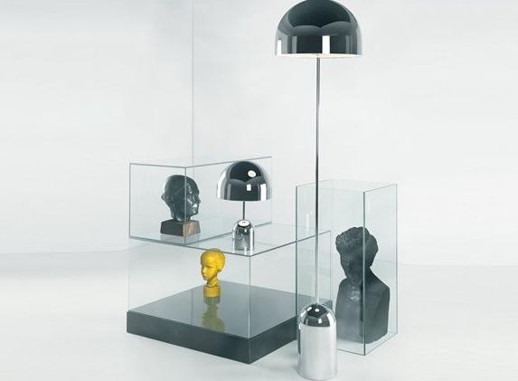 Bell Floor Lamp By Tom Dixon Tom Dixon Floor Lamp Lamp