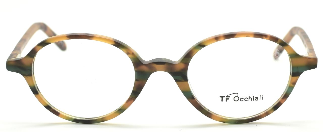 The Old Glasses Shop - TF OCCHIALI Retro Glasses Frames In Stylish ...