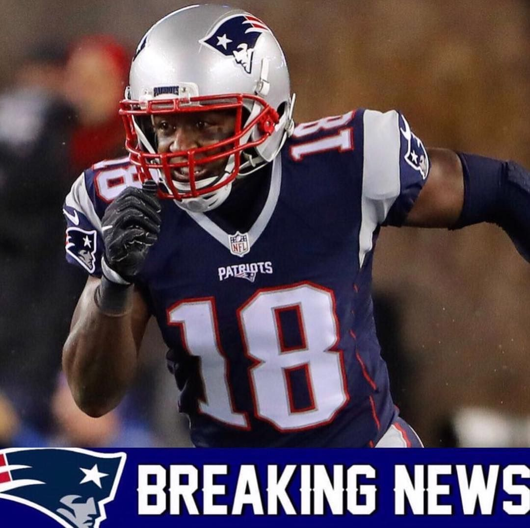 2 370 Likes 28 Comments New England Patriots Fanpage Patsperfect On Instagram According To Field Yate Matthew Slater New England Patriots Saint Matthew
