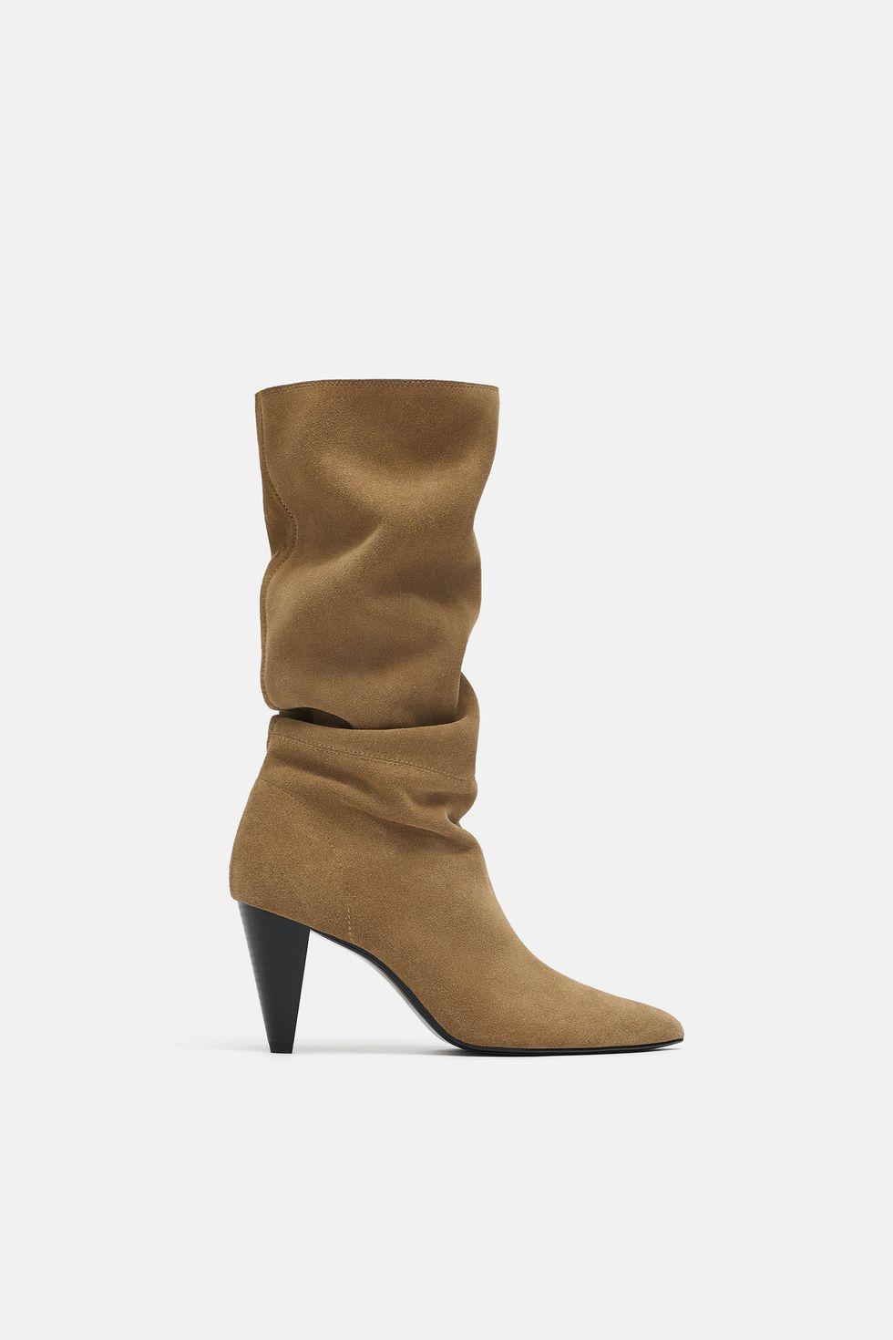 Estos 20 pares de botas y botines están superebajados | ropa