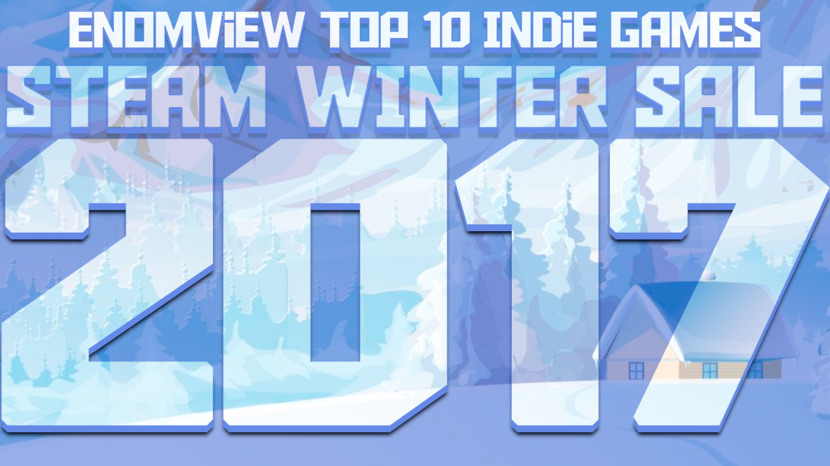 10 Best Games to Buy During the Steam Winter Sale https
