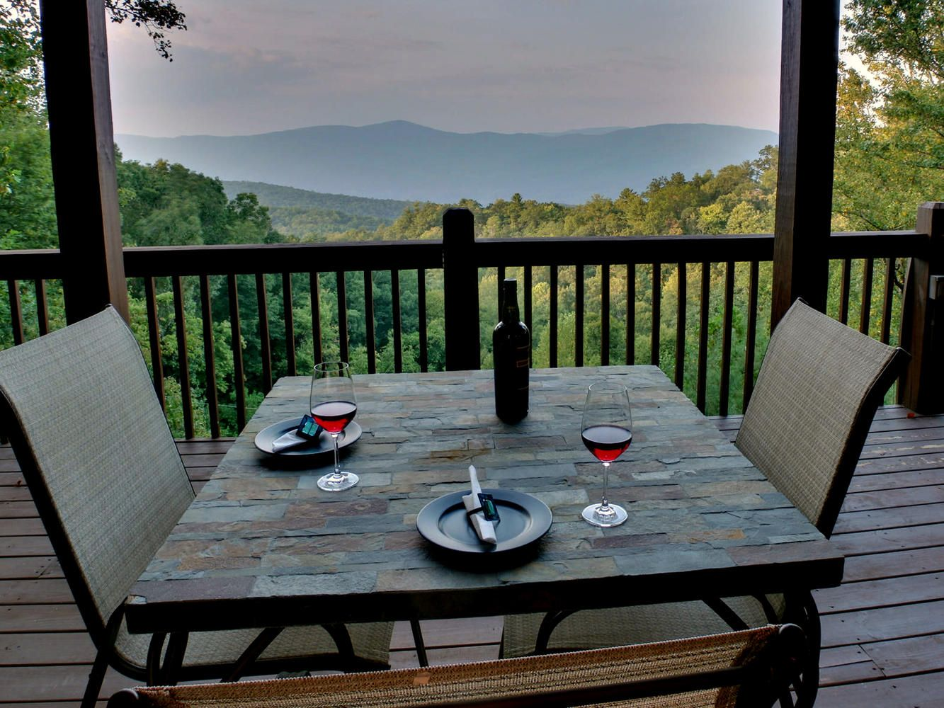 Hummingbird Haven Ellijay Ga Georgia Cabins Georgia Cabin