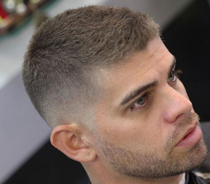 43+ Mens classic crew haircut inspirations