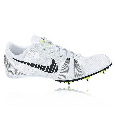 helt elegant begränsad garanti elegant Nike Zoom Victory 2 Middle Distance Running Spikes - SP15 picture ...