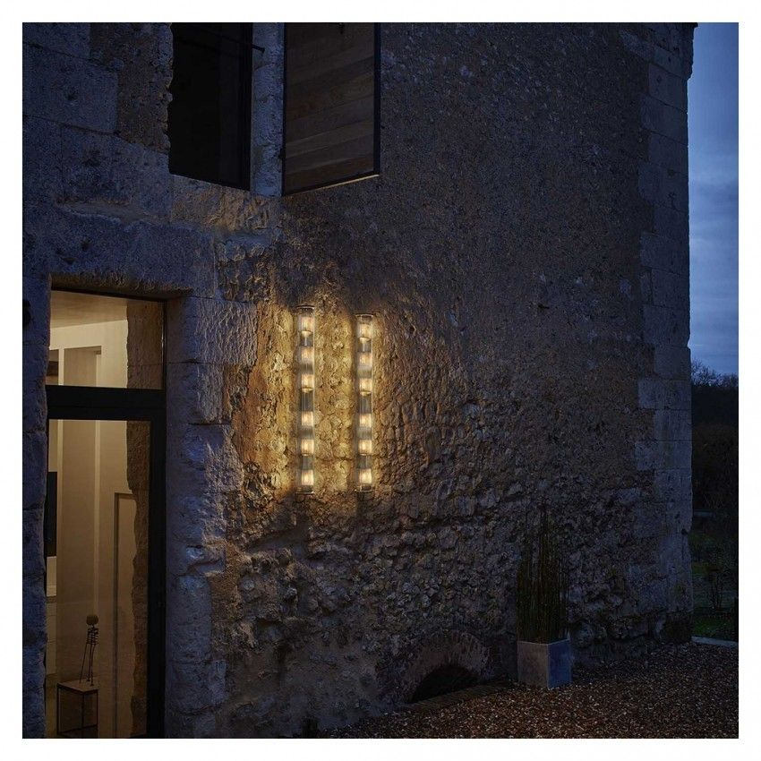 Home Exterior Design Tool: In The Tube Exterior Light IP64