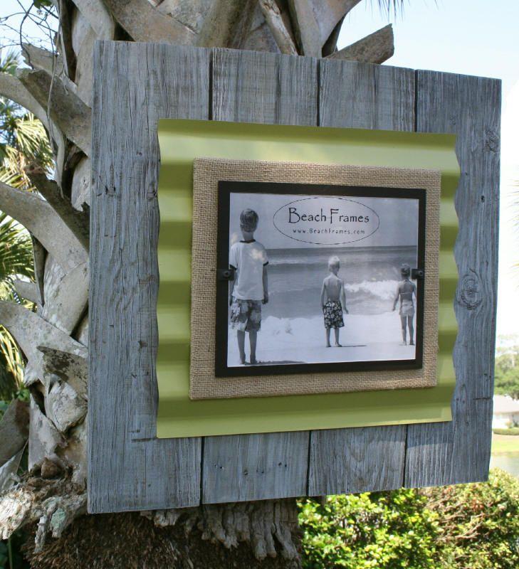 wood frames | DIY Crafts | Pinterest