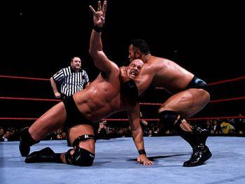 Wrestlemania 15 The Rock Vs Stone Cold Steve Austin Wrestlemania 15 Steve Austin Wrestlemania