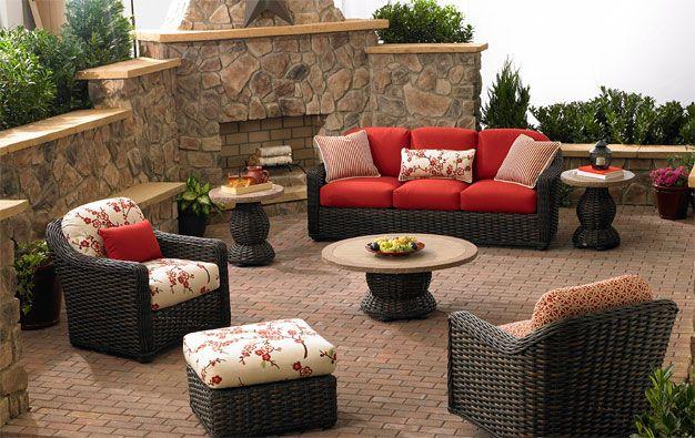 Wicker Furniture Warehouse Outdoor Wicker Furniture Outdoor Patio Furniture Small Patio Furniture