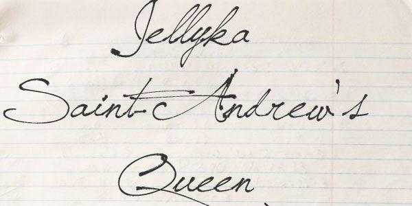 vintage cursive fonts   viernes, 22 de julio de 2011