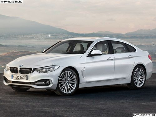 bmw 4 gran coupe wtyf