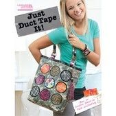 Just Duct Tape It! eBook