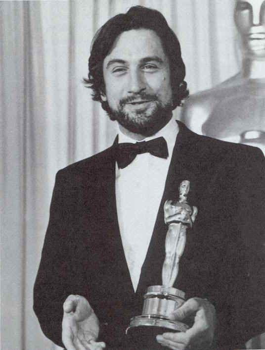 Beardstofuck Biggest Crush Ever 33333 Robert De Niro The Godfather Part Ii Best Supporting Actor