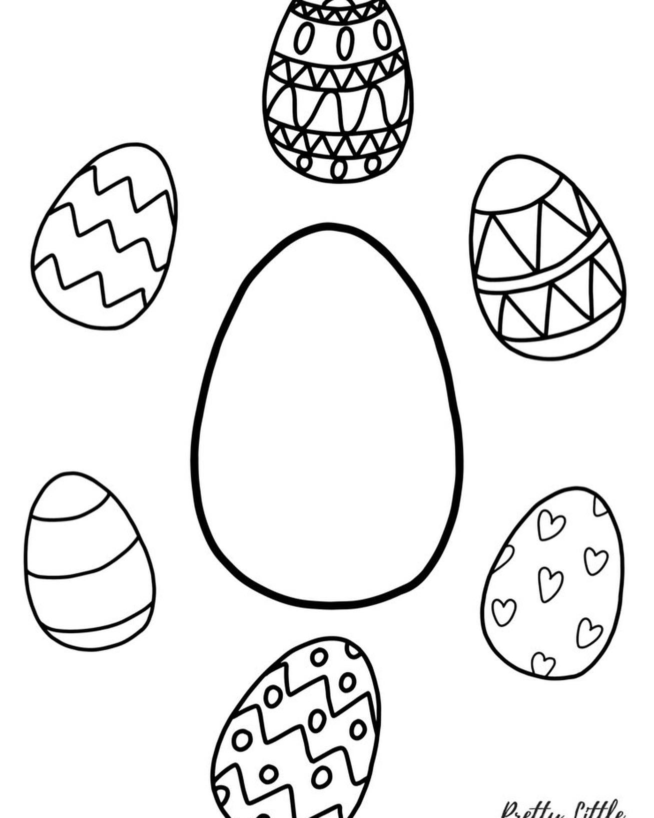 Have You Seen The Latest Free Colouring Pages I Ve Uploaded A Design Your Own Easter Egg With In 2020 Bunny Coloring Pages Free Coloring Pages Unicorn Coloring Pages