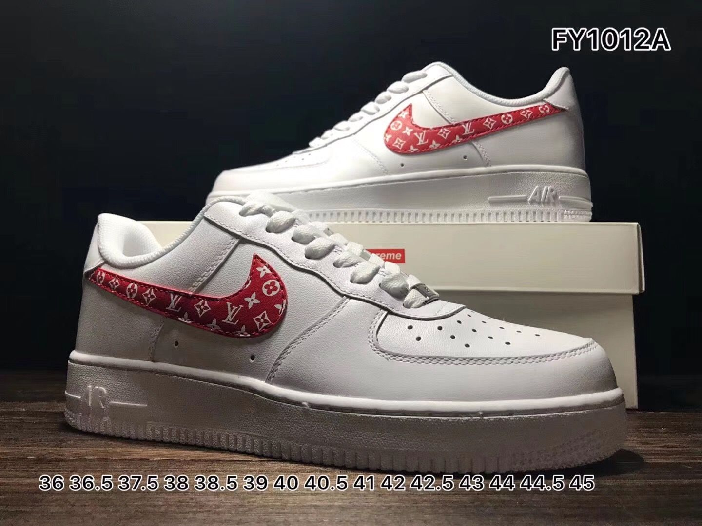 Nike Air Force 1 Low' 07 Qs ,Top Brands On Sale, Free