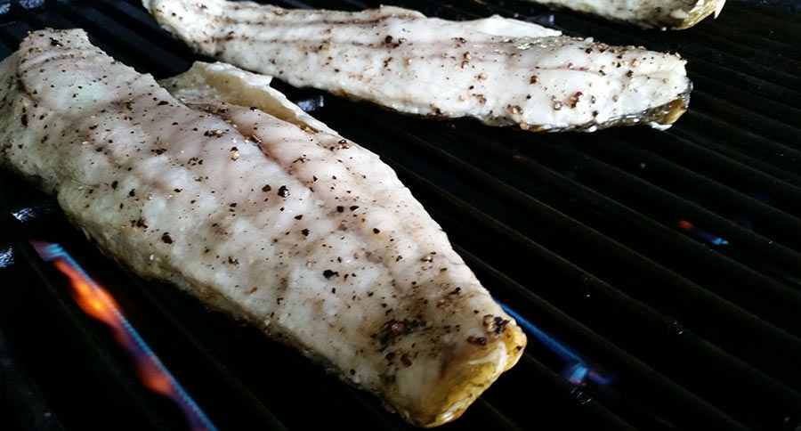 5 ways to cook up some redfish red fish make your and red for Red fish recipe