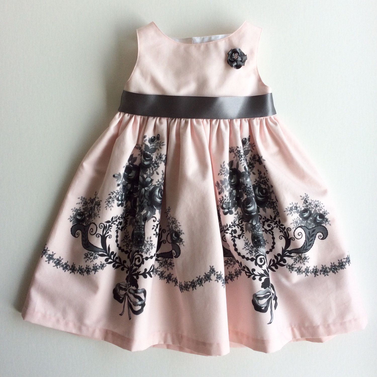 baby girl s dress 9 18 months flower girl dress baby party dress