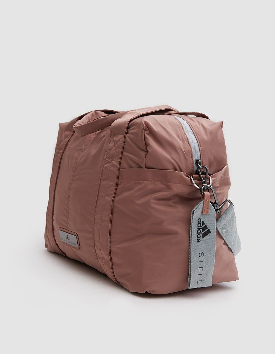 Adidas by Stella McCartney   Shipshape Bag in Burnt Rose  bcebcb6be0084