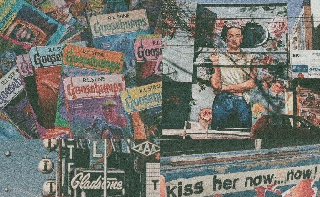 Hd Wallpaper Desktop Vintage